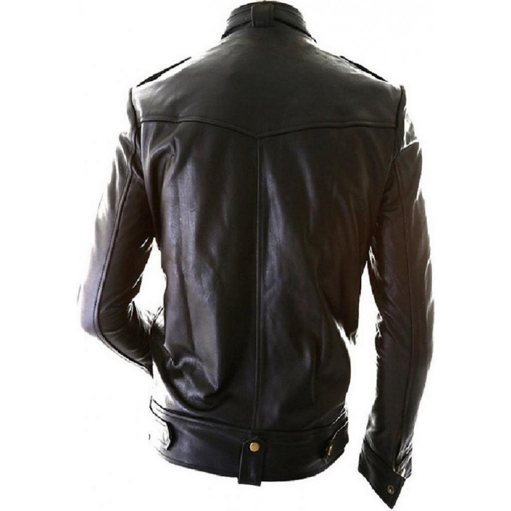 Mens Real Leather Jackets - Best Jacket 2017
