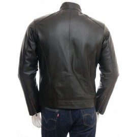 Digby – Men's Genuine Leather Biker Jacket