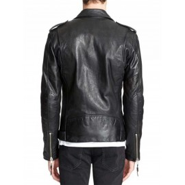 Ryan Gosling Black Jacket In MTV Movie Awards